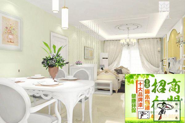 如何避免家装污染