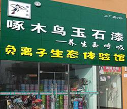 啄木鸟漆秦皇岛专卖店